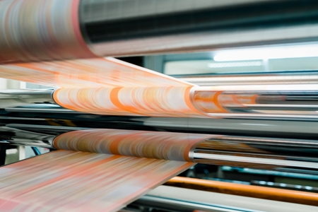 Picture for category Flexible Packaging & Lamination
